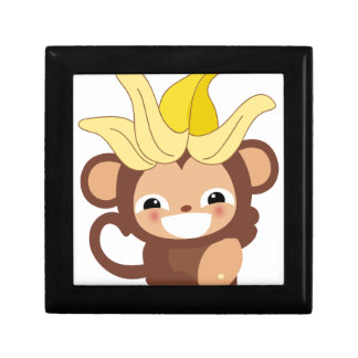 Little Monkey Collection 111 Gift Boxes