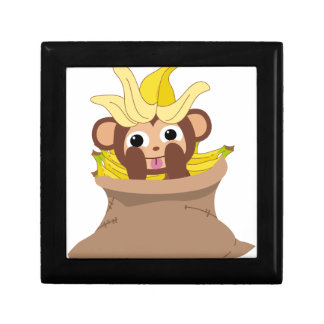 Little Monkey Collection 112 Gift Box