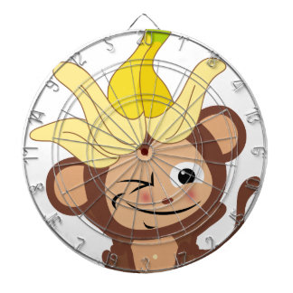 Little Monkey Collection 113 Dartboards