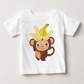 Little Monkey Collection 115 Baby T-Shirt