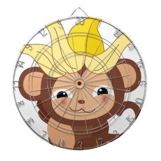 Little Monkey Collection 115 Dart Boards