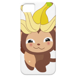 Little Monkey Collection 115 iPhone 5 Cases