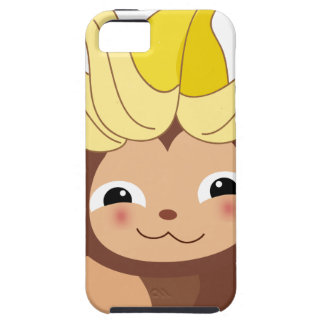Little Monkey Collection 115 iPhone 5 Cover