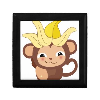 Little Monkey Collection 115 Jewelry Boxes