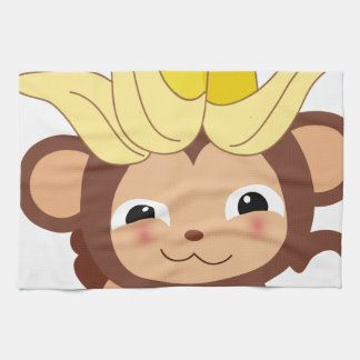 Little Monkey Collection 115 Kitchen Towels