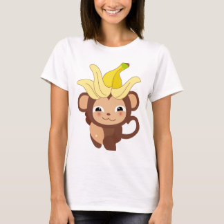 Little Monkey Collection 115 T-Shirt