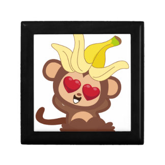 Little Monkey Collection 117 Keepsake Box
