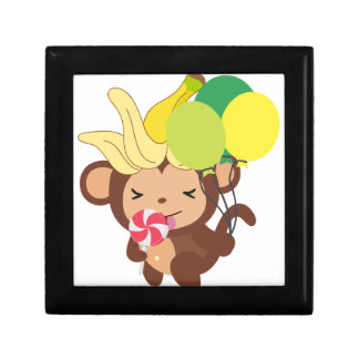Little Monkey Collection 118 Gift Boxes