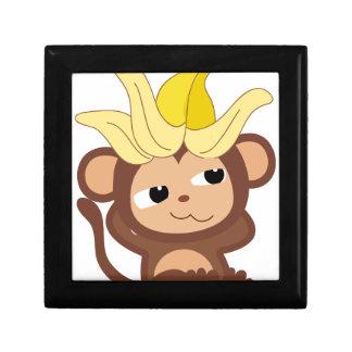 Little Monkey Collection 119 Keepsake Box