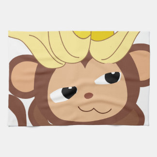 Little Monkey Collection 119 Towel