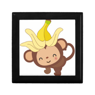 Little Monkey Collection 120 Gift Boxes