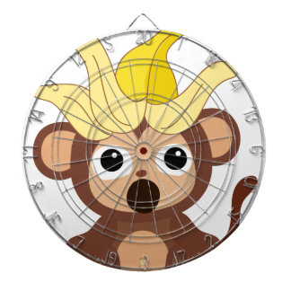 Little Monkey Collection 121 Dartboards