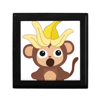 Little Monkey Collection 121 Trinket Boxes