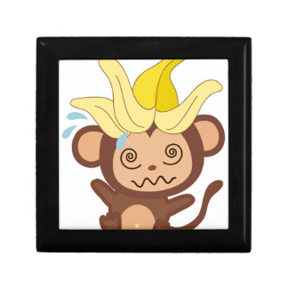 Little Monkey Collection 122 Keepsake Boxes