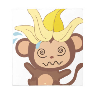 Little Monkey Collection 122 Notepad