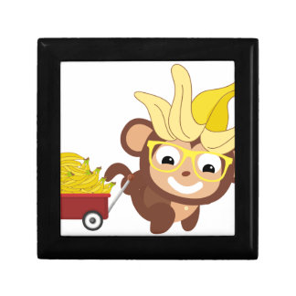 Little Monkey Collection 124 Gift Boxes