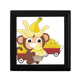 Little Monkey Collection 125 Keepsake Boxes