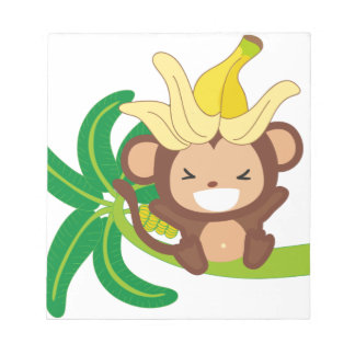 Little Monkey Collection 126 Notepads