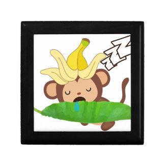 Little Monkey Collection 127 Trinket Box