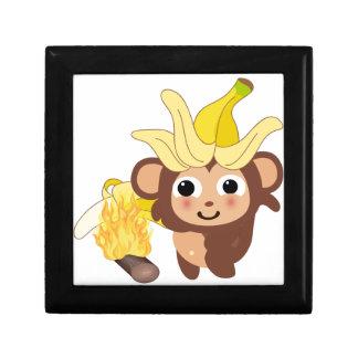 Little Monkey Collection 128 Trinket Box