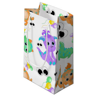Little Monster Children's Gift Bag