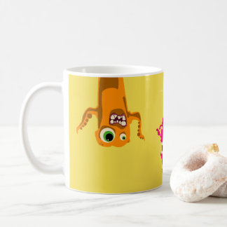 Little Monsters Mug