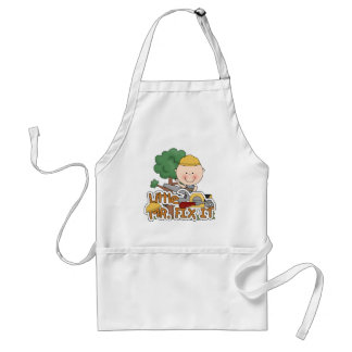 Little Mr. Fix It - Saw Tshirts and Gifts Standard Apron