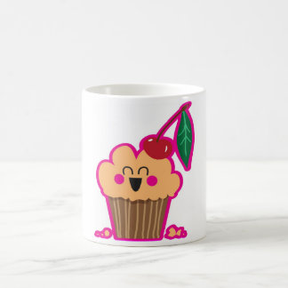 little muffin coffee mug