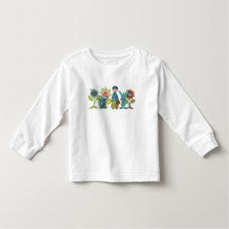 Little Mustard Seed & Friends Toddler T-shirt