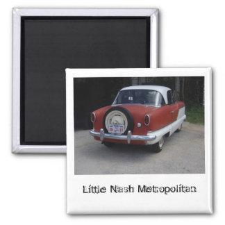 Little Nash Metropolitan magnet