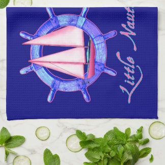 Little Nauti Kitchen Towel