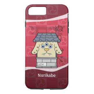 Little Nurikabe Yokai iPhone 7 Plus Case