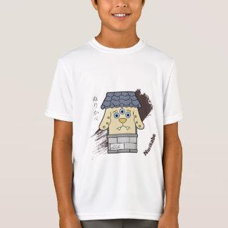 Little Nurikabe Yokai T-Shirt