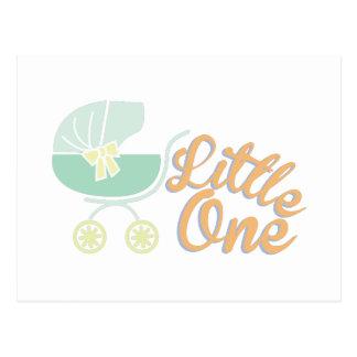Little One Postcard
