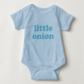 little onion t-shirt