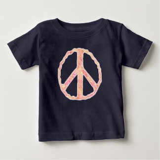 Little Peace Monger Baby T-Shirt