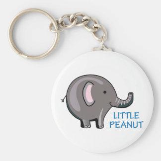 Little Peanut Keychain