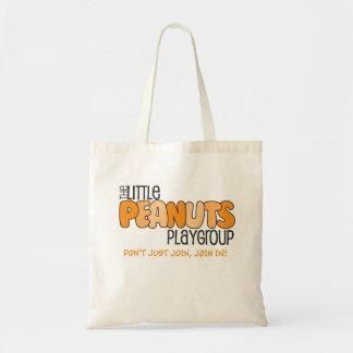 Little Peanuts Bag