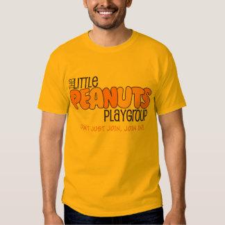 Little Peanuts T, Gold T-shirt