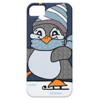 Little Penguin Case For The iPhone 5