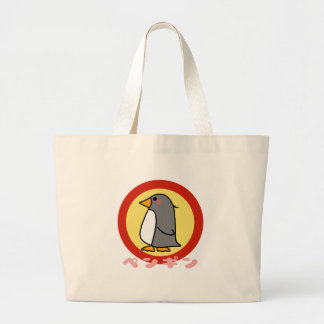 Little Penguin Jumbo Tote Bag