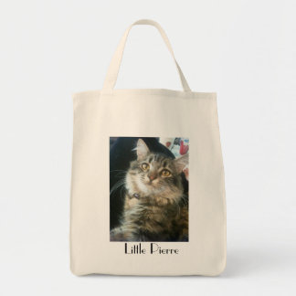 Little Pierre Tote Bag