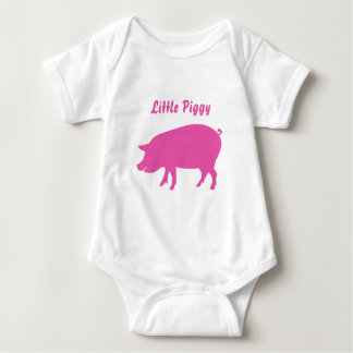 Little Piggy Bodysuit
