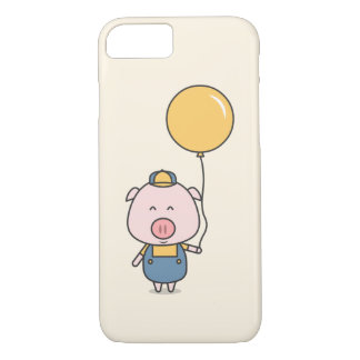 Little Piggy iPhone 8/7 Case