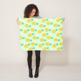 Little Pineapples - Blanket