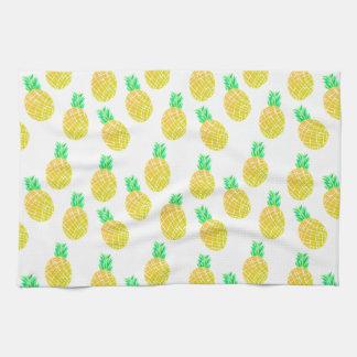 Little Pineapples - Tea Towels