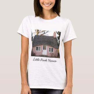 Little Pink House T-Shirt