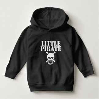 Little Pirate Hoodie
