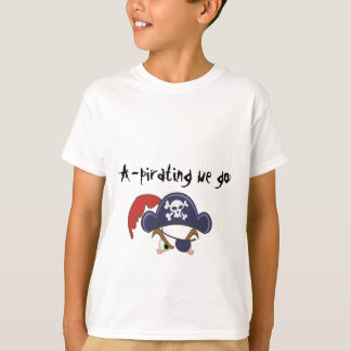 Little Pirates T Tees