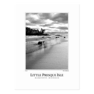 Little Presque Isle Postcard